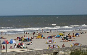 Strandprijs kan horeca Ameland beïnvloeden