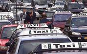 Taxibranche eist uitstel kilometertarief
