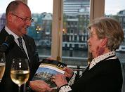Amstel Hotel brengt jubileumblad uit