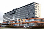Hilton opent eerste hotel op IJsland