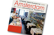 Nieuw leven Amsterdamse restaurantgids