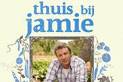Weer nieuw boek voor Jamie Oliver