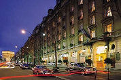 Raffles lijft Le Royal Monceau in