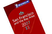 San Francisco in ban Michelin