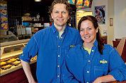 Zwolse Vork stijgt naar twee in Cafetaria Top-100