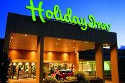 Merk Holiday Inn gerestyled