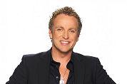 Gordon zingt bij Cafetaria Top-100