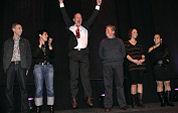 John Buiting verrast met gastvrijheid Award
