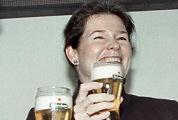 Quote: Heineken-dochter plust royaal