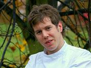 Internationaal kookduel voor Cas Spijkers-student