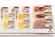 Beleg van Zwanenberg beste productintroductie food