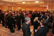 Zakelijke evenementen nemen enorm toe