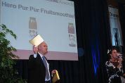 File weerhoudt uitreiking Drinks-award