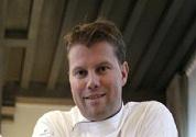 Kooktalenten jagen op Sidney Schutte