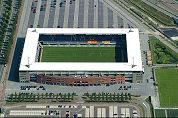 NAC wil hotel bij stadion