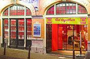 Xtracold Amsterdam tijdelijk Playstation-café