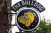 Gratis draadloos internet bij Bulldog