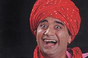 Indiase komiek uit show Palazzo gezet