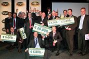 Unilever pakt Sligro Food Award