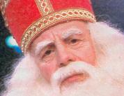 Gewonden bij Sinterklaasrel in café