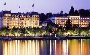 Zwitsers tophotel voor Oranje