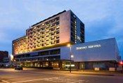Eerste gloeilampvrije hotel geopend