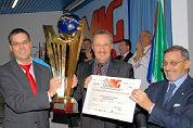 Nederlander wint Coppa d'Oro