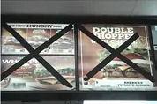 Burger King grapt met Whopper
