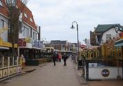 Aanvaring horeca De Koog (Texel)
