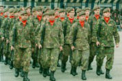 Defensiekantine duurder om Uruzgan te betalen