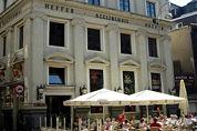 Café wordt Appie Baantjer-museum