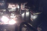 Restaurants Ouderkerk ook zonder stroom