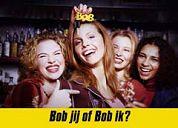 Bob-campagne voor feestdagen