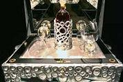 Hennessy komt met fles cognac van €150.000