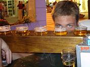 Proef met leeftijdsgrens drank