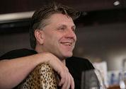 Jonnie Boer hersteld van nekhernia