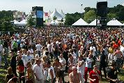 Dancefeesten trekken 2 miljoen bezoekers