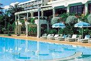 Hotelgasten teruggehaald uit Kenia