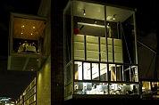 'Jaarbeurs'-restaurant eindelijk open