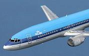 Okura-maaltijden op KLM-vluchten Japan