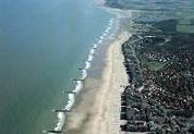 Grootste kusthotel voor Zeebrugge