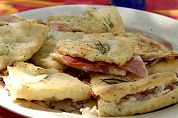 Italiaans fastfood met smaak