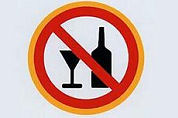 Jongerenfeest zonder alcohol geen succes