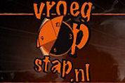 Site vroegopstap.nl overbelast