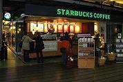 Starbucks ontkent Nederlands gerucht