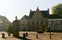 Voormalig gemeentehuis wordt hotel