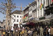 Maastricht haalt coffeeshops uit centrum