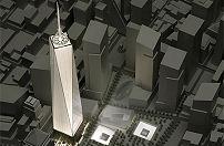 Restaurateur gezocht voor Freedom Tower NY