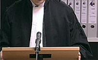 Advocaten Dudok: Justitie draaft door
