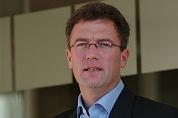 Centre Parcs benoemt salesman voor Benelux